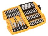 Dewalt DT71518  Screwdriving Bit Set of 45